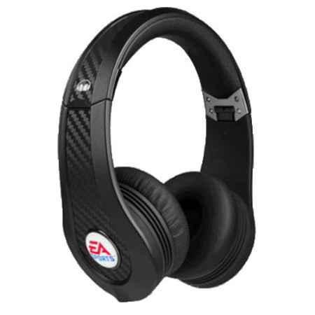 Купить Monster Cable MVP Black