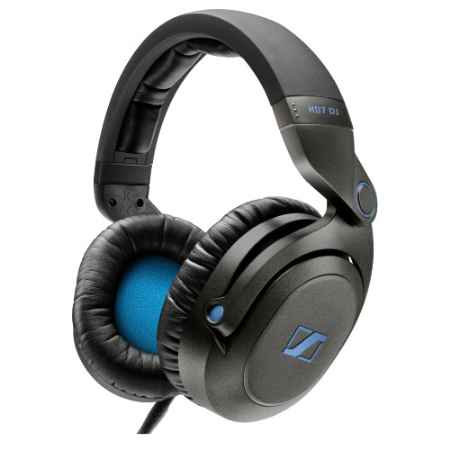 Купить Sennheiser HD7 DJ Black