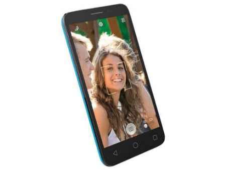 Купить Смартфон Alcatel OneTouch PIXI 3(5) 5015X Soft gold