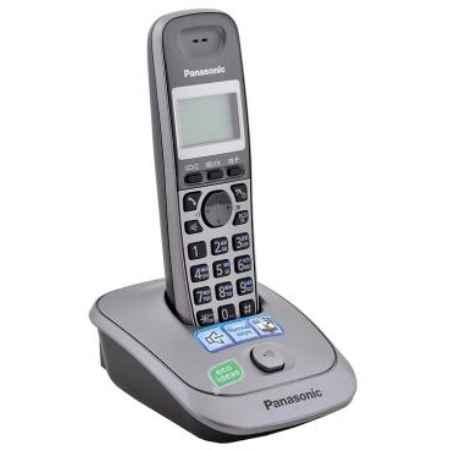 Купить Panasonic KX-TG2511
