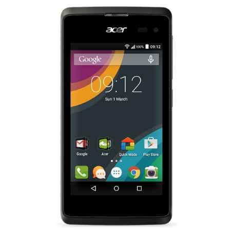 Купить Acer Liquid Z220 Black