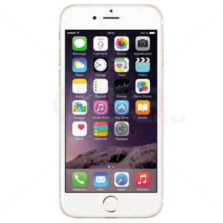 Купить Apple iPhone 6 64Gb Gold
