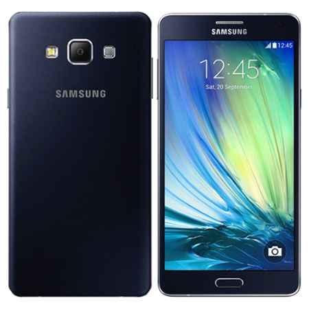 Купить Samsung Galaxy A7 SM-A700F Black