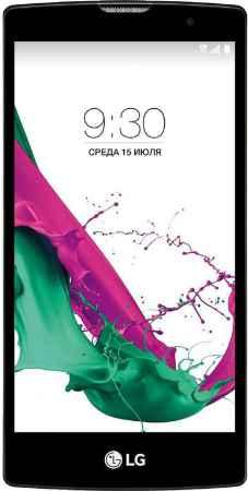 Купить LG G4c H522Y Black white