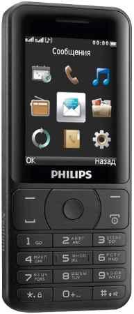 Купить Philips E180 Black