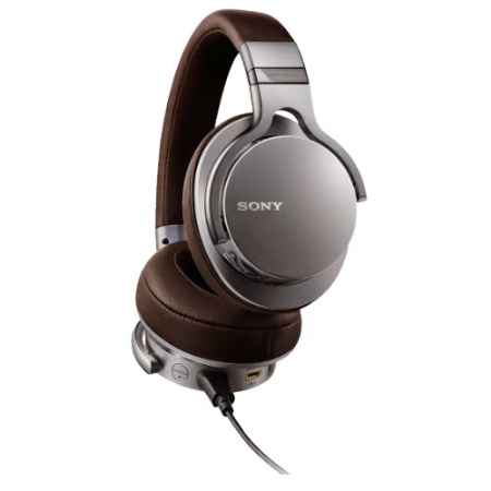 Купить Sony MDR-1A Silver