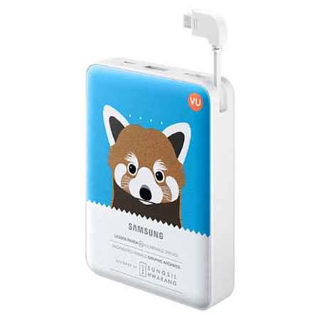 Купить Samsung EB-PG850BCRGRU 8400 mAh