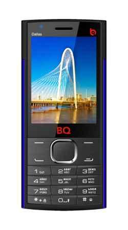 Купить BQ BQM-2859 Dallas blue