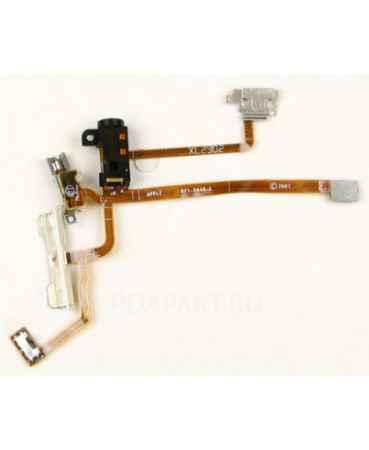 Купить Шлейф Apple iPhone 2G с аудиоразъемом 16Gb