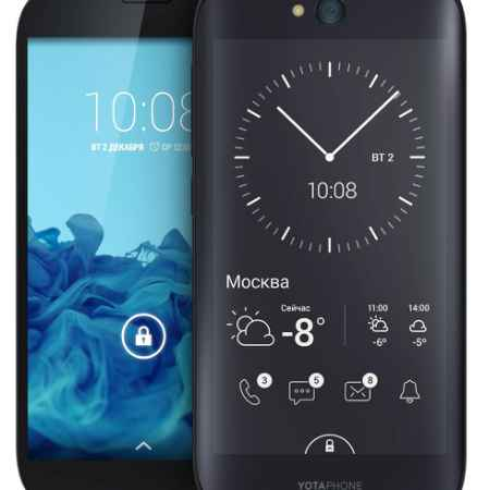 Купить Yota Devices YOTAPHONE 2, Black