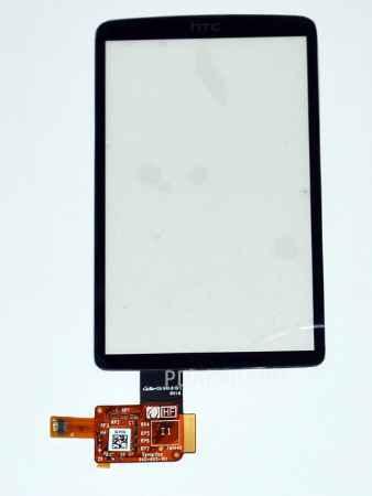 Купить Сенсорное стекло HTC Desire
