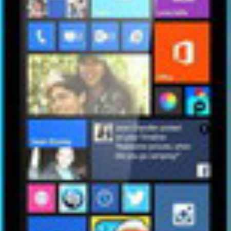 Купить Microsoft Lumia 535 Dual Sim голубой