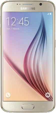 Купить Телефон Samsung Galaxy S6 SM-G920F 64Gb Duos (Золотой)