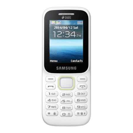 Купить Samsung SM-B310E White