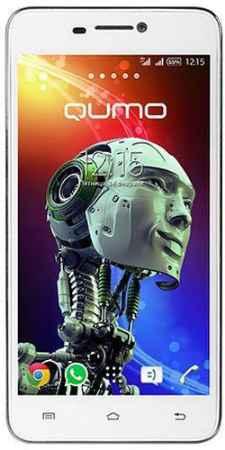 Купить Qumo Quest 507 Silver