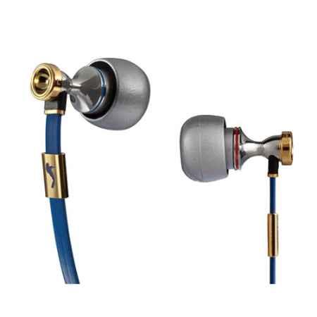 Купить Monster Cable 129658 MILES DAVIS TRUMPET HEADPHONES I/EAR