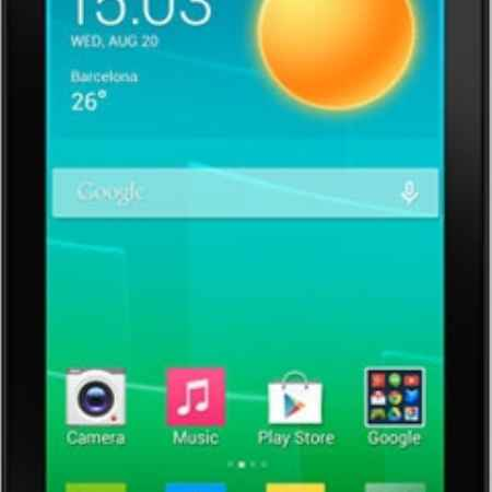 Купить Alcatel 4035D Fashion Blue