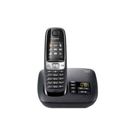 Купить Радиотелефон DECT Gigaset C620A черный