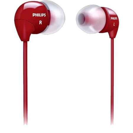 Купить Philips SHE3590/10 Red