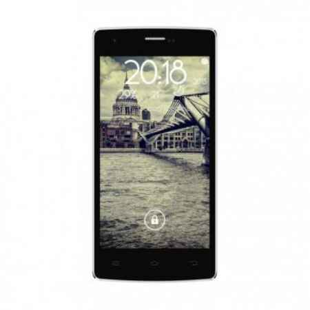 Купить Смартфон KENEKSI Amulet White 4.7'' 960x540 1.3GHz 4 Core 1GB 8GB 2G Wi-Fi BT GPS Android белый Amulet White