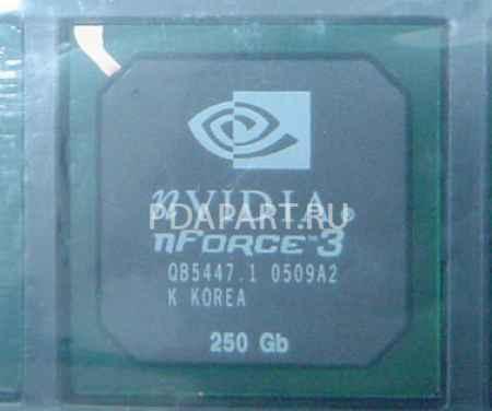 Купить Микросхема nVidia nForce 3 250