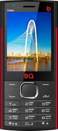 Купить BQ BQM–2859 Dallas Red