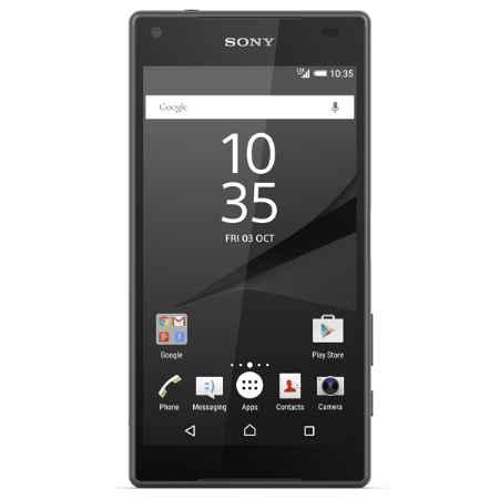 Купить Sony Xperia Z5 Compact E5823 Black