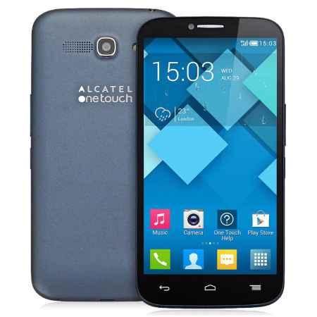 Купить Смартфон Alcatel POP C9 7047D dark grey/slate