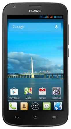 Купить Смартфон Huawei Ascend Y600 Black (Y600-U20)