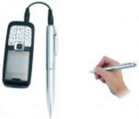 Купить Шариковая ручка с функцией зарядки мобильного телефона CP-500