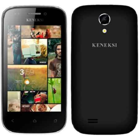 Купить Keneksi Apollo Black