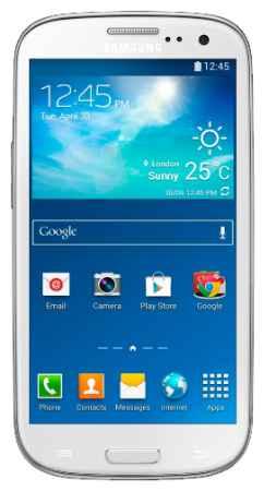 Купить Телефон Samsung Galaxy S3 Neo GT-I9301I (Белый)