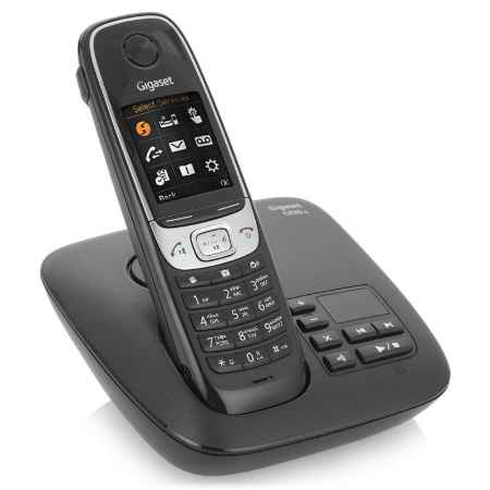 Купить радиотелефон Siemens GIGASET C620 A