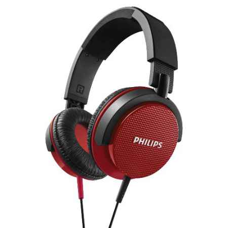 Купить Philips SHL3100 Red