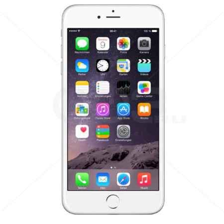 Купить Apple iPhone 6 Plus 128Gb Silver