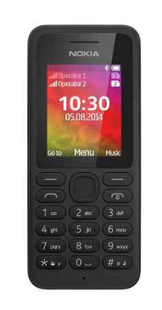Купить Мобильный телефон Nokia 130 DS black