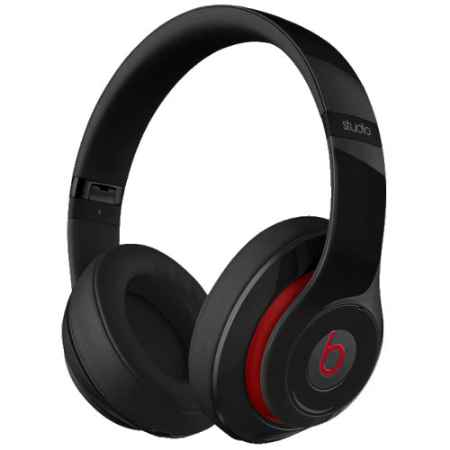 Купить Beats Studio 2.0 Black