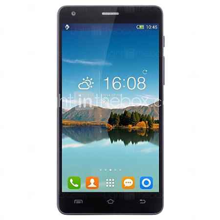 Купить Смартфон ONN V8 Air 5 3G Android 4.4 (ОЗУ 512MB,встроенная память 4GB,QWVGA Screen,Double Core 1.3GHz,GPS,WiFi) - USD  79.99