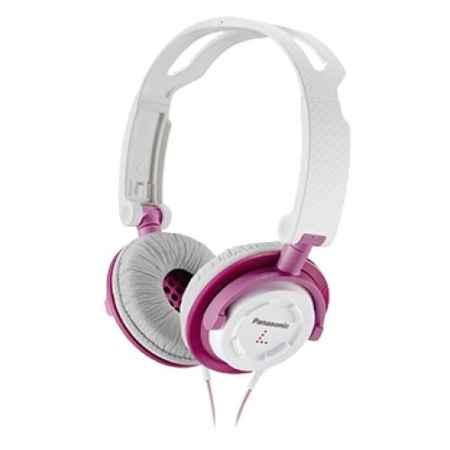 Купить Panasonic RP-DJS150 Pink