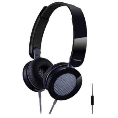 Купить Panasonic RP-HXS200E Black