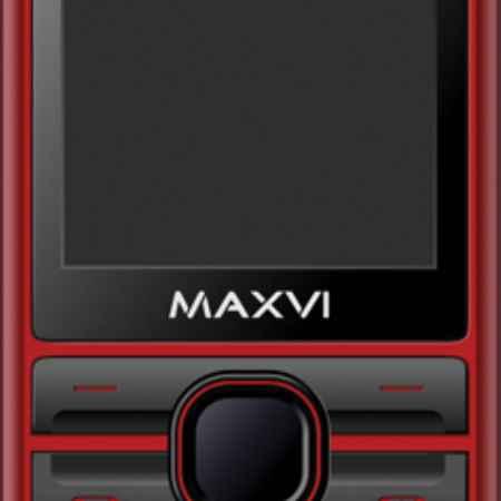 Купить Maxvi  C11 Red