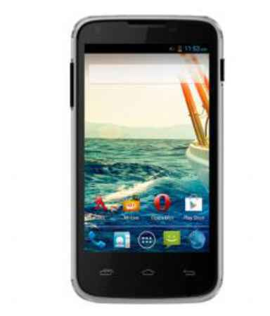 Купить Micromax A092 Canvas Quad Grey