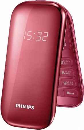 Купить Philips E320 Red