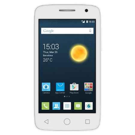Купить Alcatel POP 2 4045D White