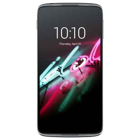 Купить Alcatel Idol 3 6045Y Dark Grey