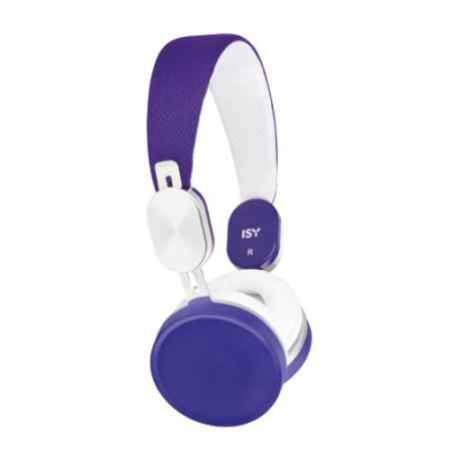 Купить Isy IHP-1200 Purple