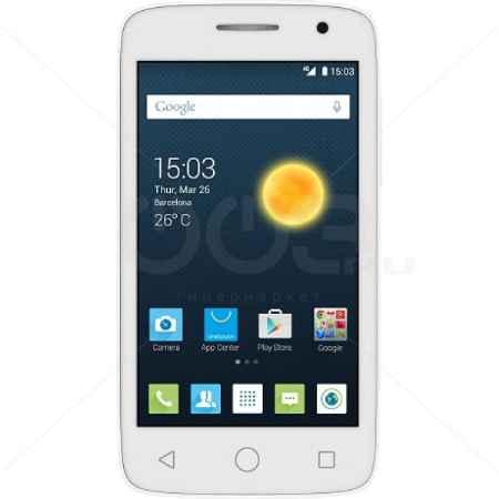 Купить Alcatel Pop 2 (4) 4045D White