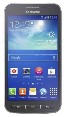 Купить Телефон Samsung Galaxy Core Advance GT-I8580 (Синий)