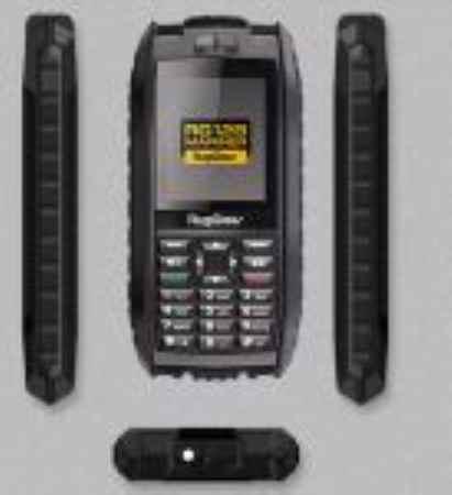 Купить Мобильный телефон RugGear RG128 Mariner