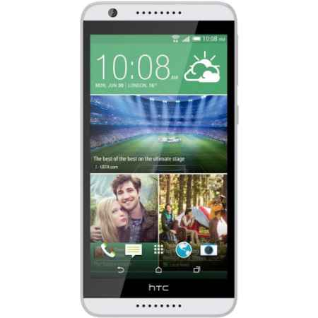 Купить HTC Desire 820 White/Gray